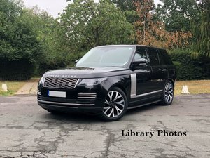 Picture of 201868 Land Rover RANGE ROVER