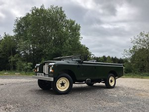 Picture of 1964 Series 2a Land Rover