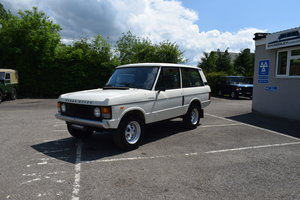 Picture of 1985 LHD RANGE ROVER CLASSIC 3.9 K2R BY KINGSLEY