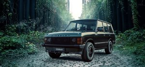 Picture of 1993 RHD RANGE ROVER CLASSIC 3.9SE SHEER ROVER