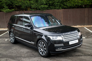 Picture of 2016/16 Range Rover Autobiography SDV8 LWB For Sale