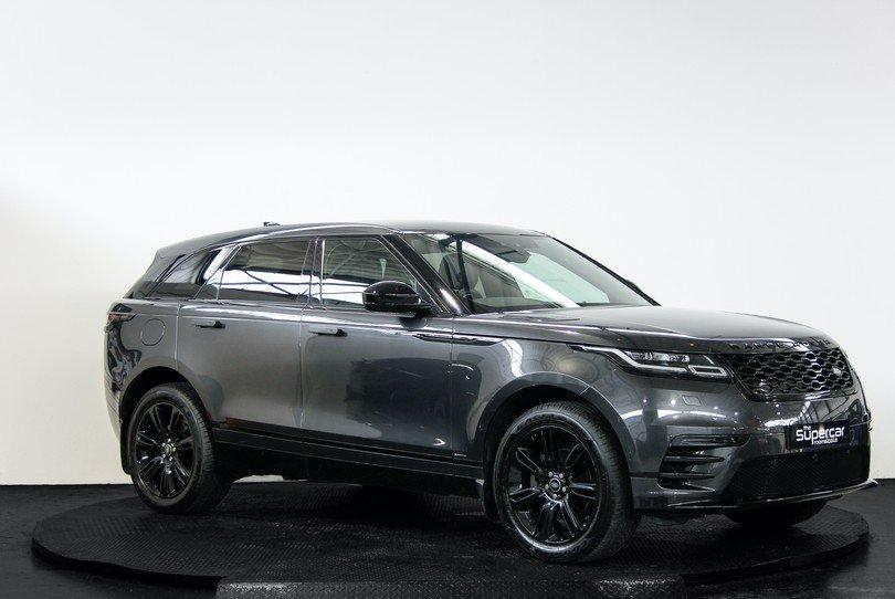 Range Rover Velar R-Dynamic D240 - 24K Miles - 2017 67 For Sale (picture 2 of 6)