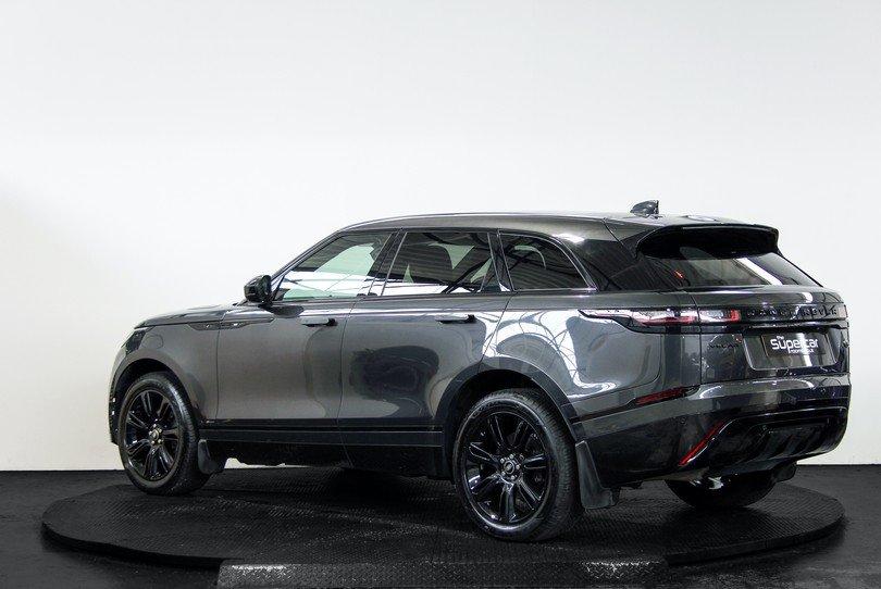 Range Rover Velar R-Dynamic D240 - 24K Miles - 2017 67 For Sale (picture 4 of 6)