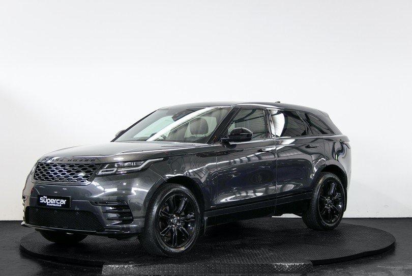 Range Rover Velar R-Dynamic D240 - 24K Miles - 2017 67 For Sale (picture 5 of 6)