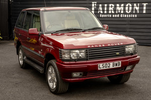 Picture of 2002 Range Rover Vogue 4.6 SE - Low Mileage