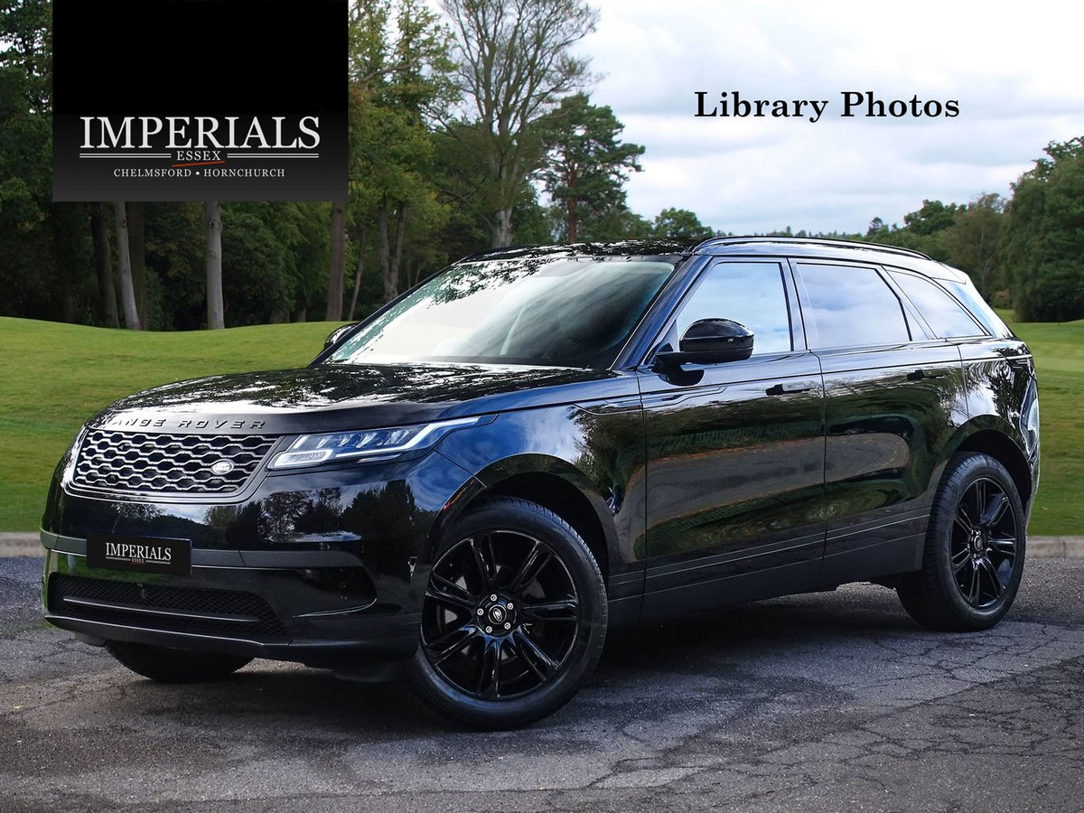 2018 Land Rover RANGE ROVER VELAR For Sale (picture 1 of 20)