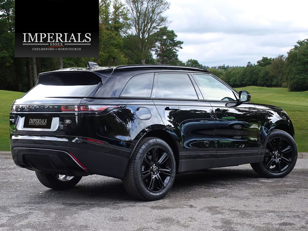 2018 Land Rover RANGE ROVER VELAR For Sale (picture 5 of 20)