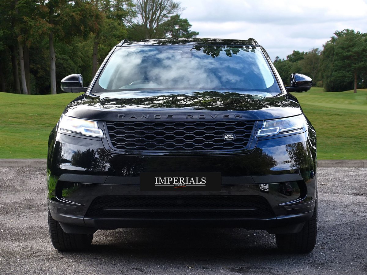 2018 Land Rover RANGE ROVER VELAR For Sale (picture 11 of 20)