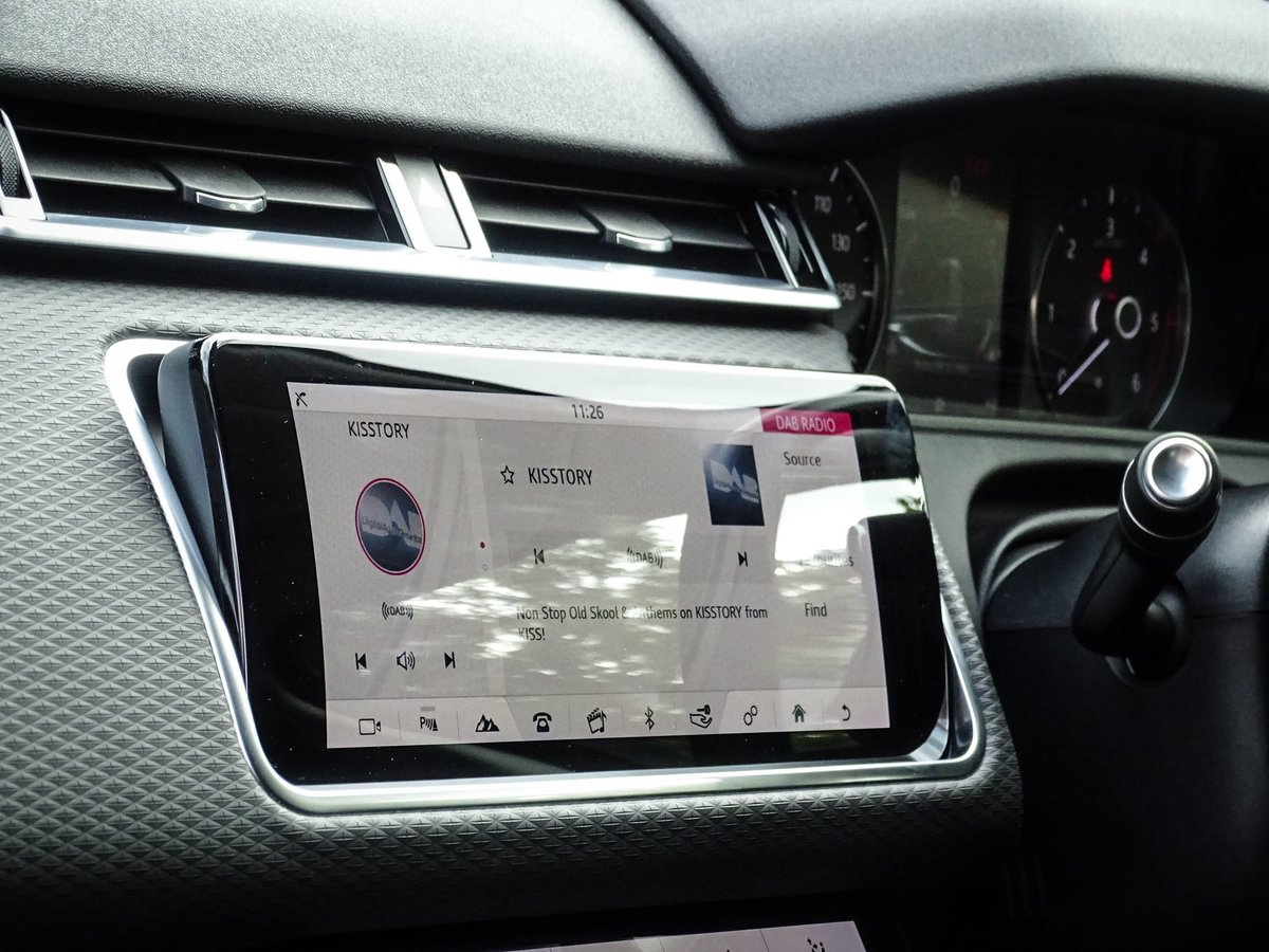 2018 Land Rover RANGE ROVER VELAR For Sale (picture 16 of 20)