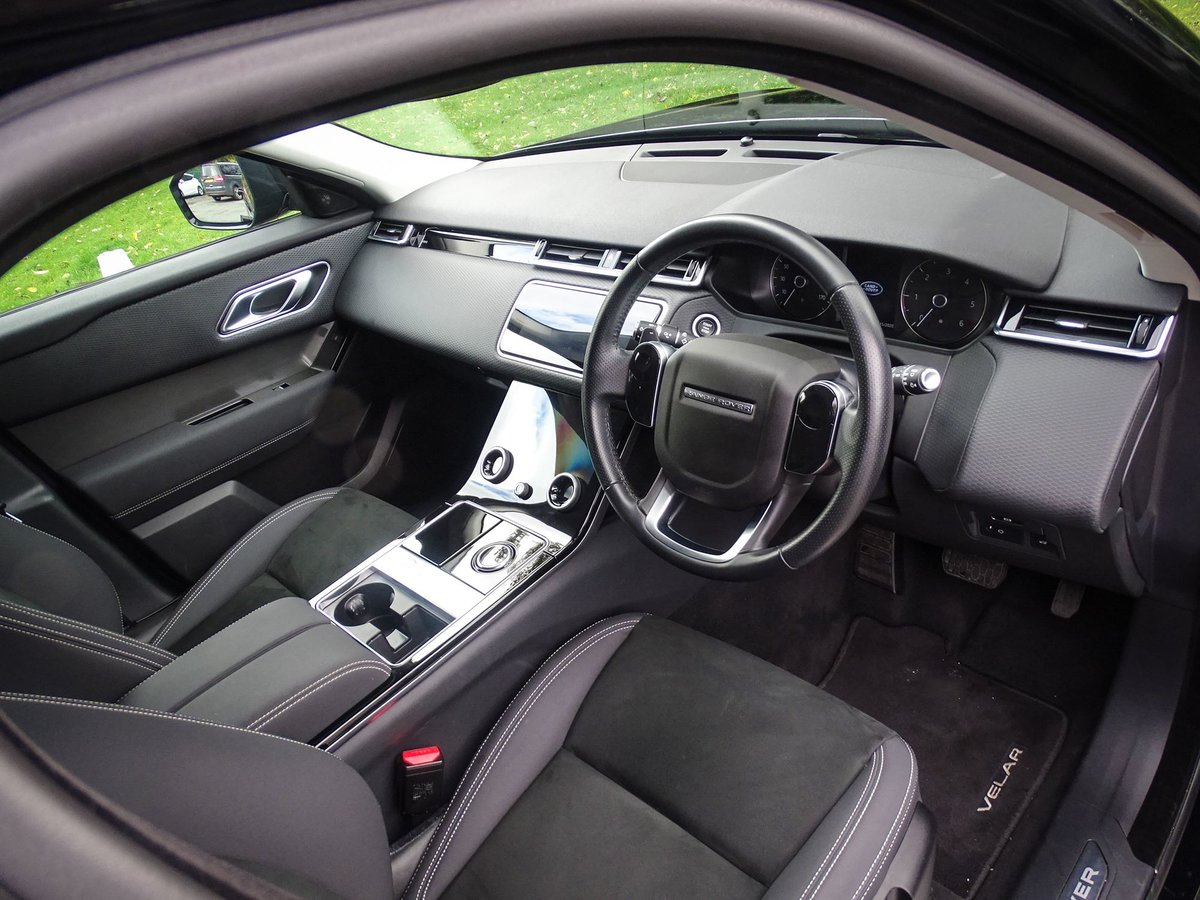 2018 Land Rover RANGE ROVER VELAR For Sale (picture 19 of 20)