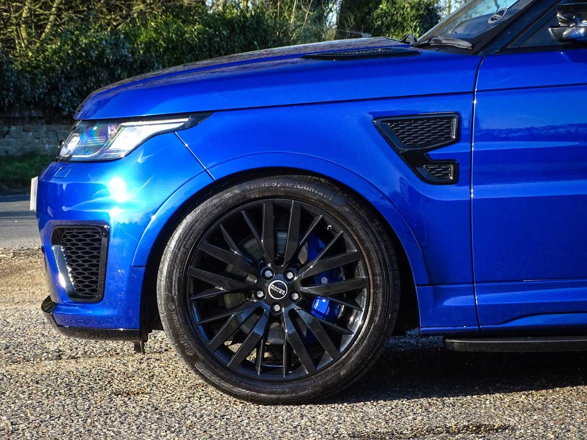 2016 Land Rover RANGE ROVER SPORT For Sale (picture 6 of 20)