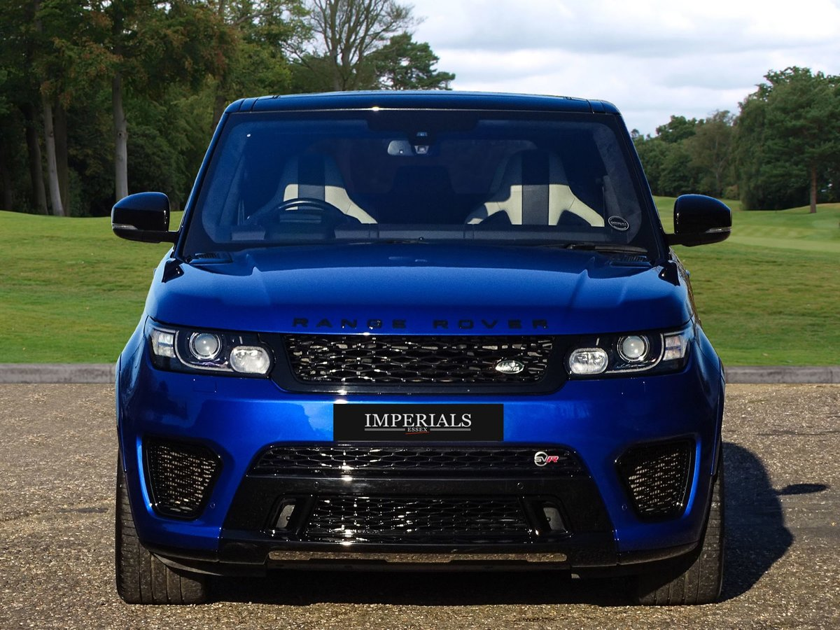 2016 Land Rover RANGE ROVER SPORT For Sale (picture 9 of 20)