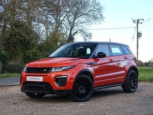 Picture of 201616 Land Rover RANGE ROVER EVOQUE