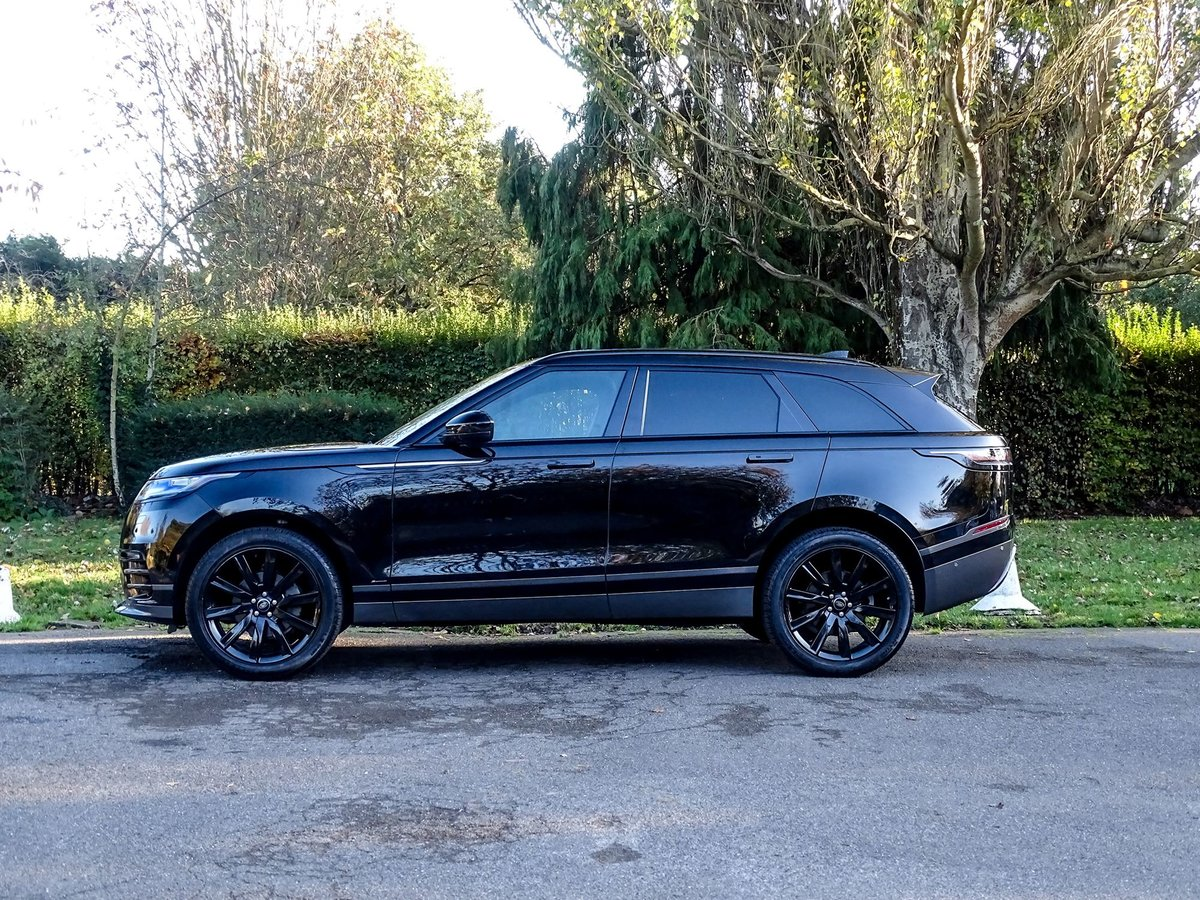 201868 Land Rover RANGE ROVER VELAR For Sale (picture 2 of 20)