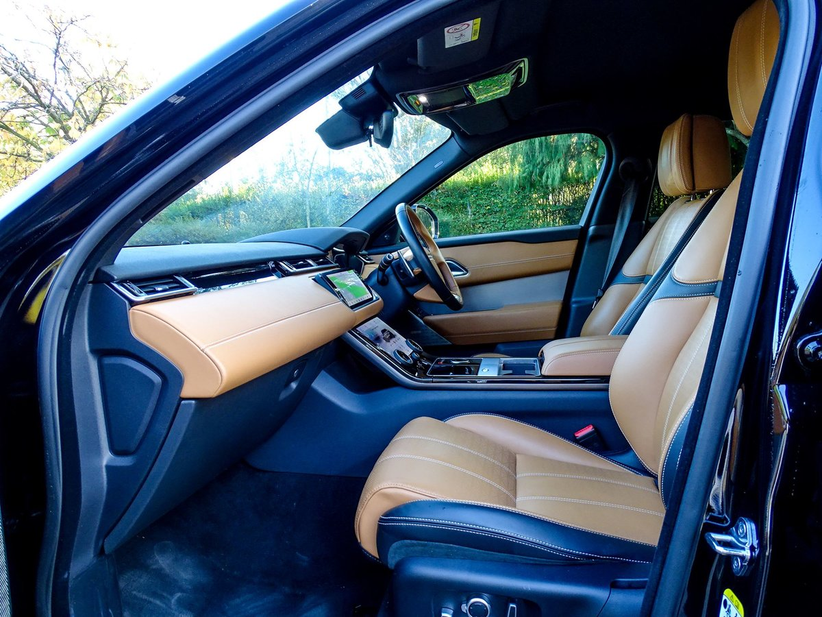 201868 Land Rover RANGE ROVER VELAR For Sale (picture 3 of 20)