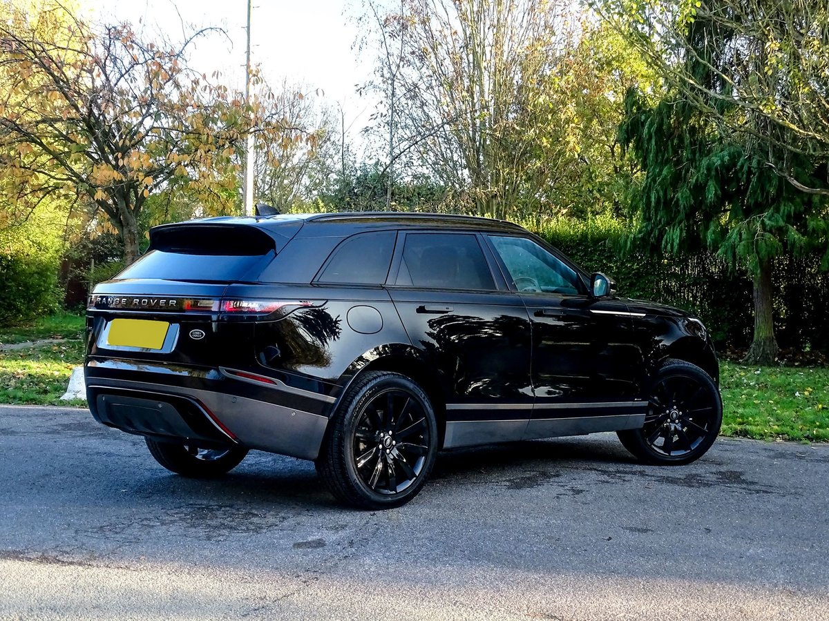 201868 Land Rover RANGE ROVER VELAR For Sale (picture 5 of 20)
