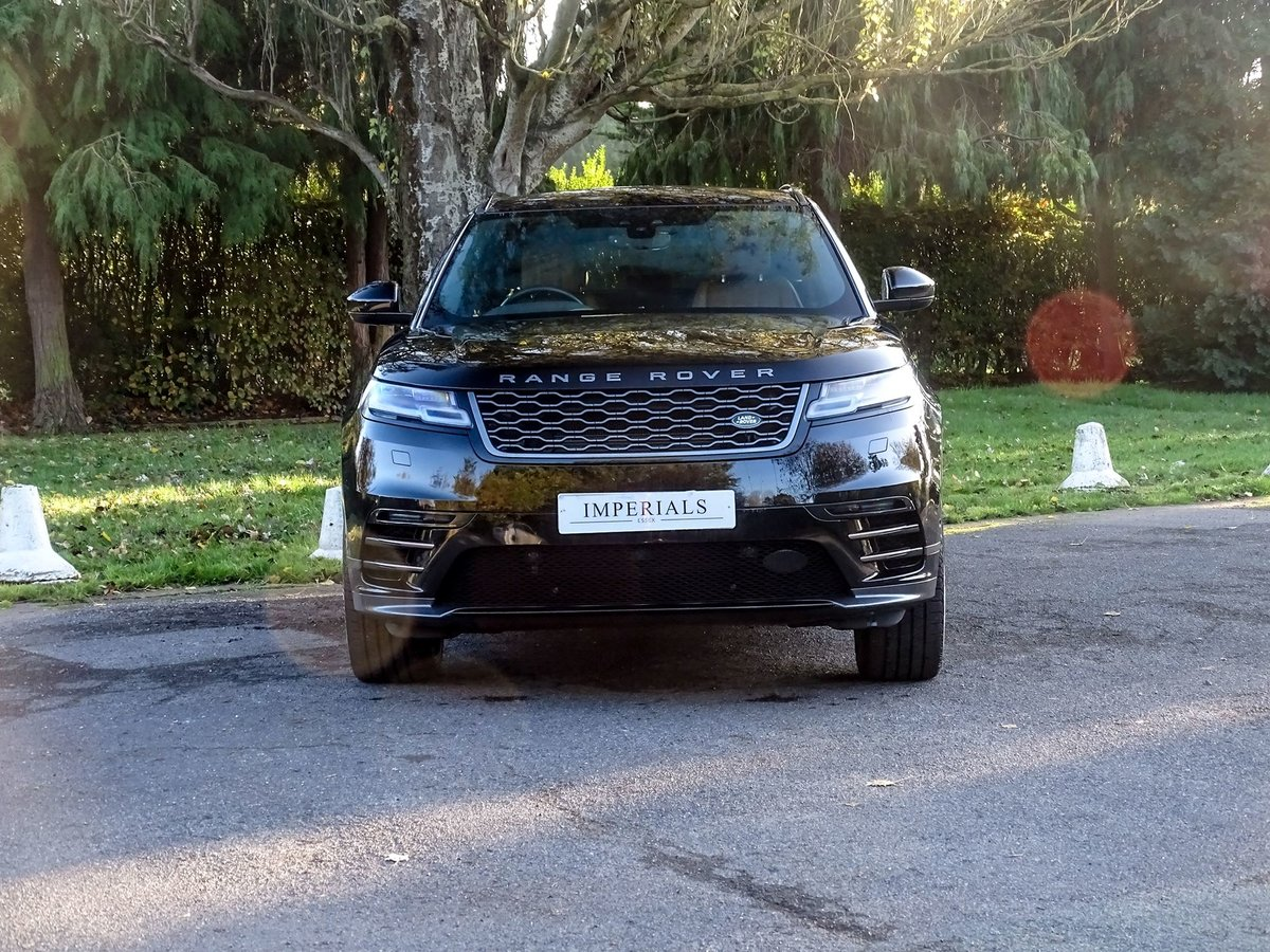 201868 Land Rover RANGE ROVER VELAR For Sale (picture 11 of 20)