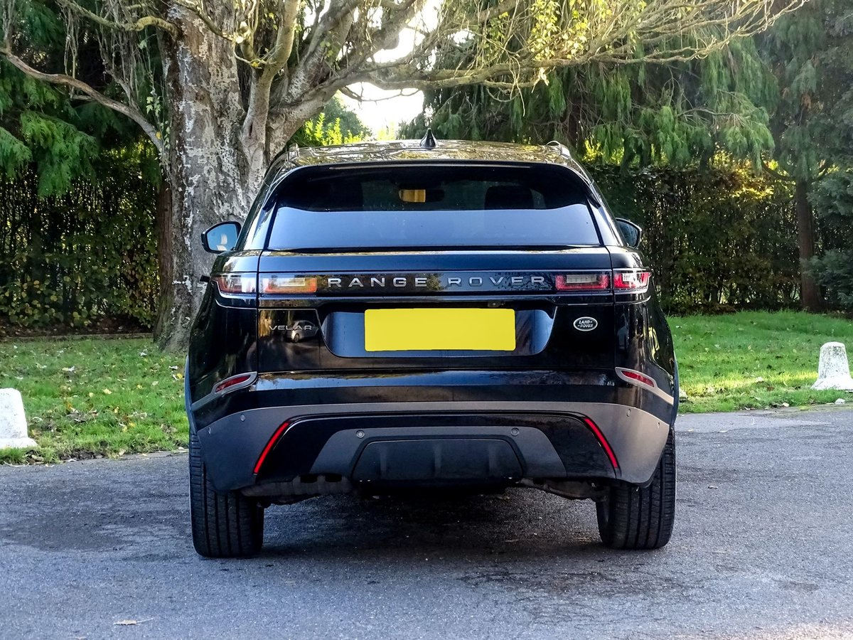 201868 Land Rover RANGE ROVER VELAR For Sale (picture 12 of 20)