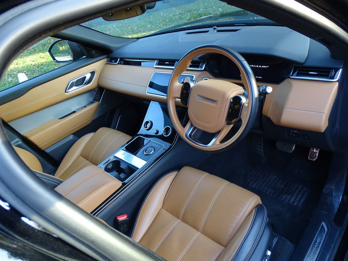 201868 Land Rover RANGE ROVER VELAR For Sale (picture 20 of 20)