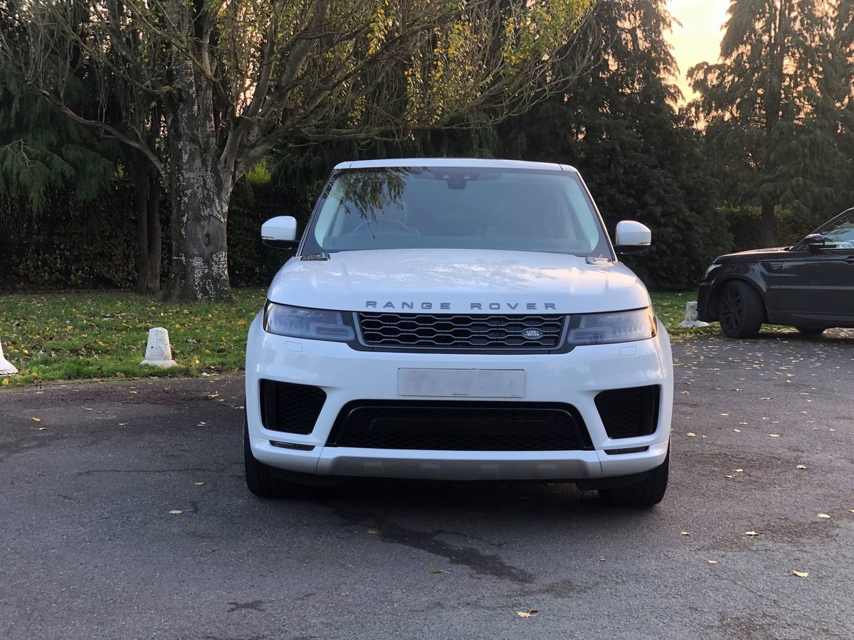 201868 Land Rover RANGE ROVER SPORT For Sale (picture 6 of 20)