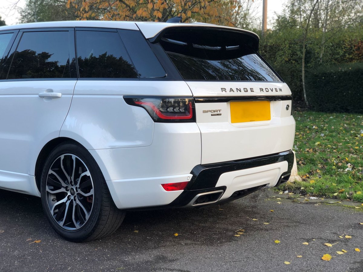 201868 Land Rover RANGE ROVER SPORT For Sale (picture 15 of 20)