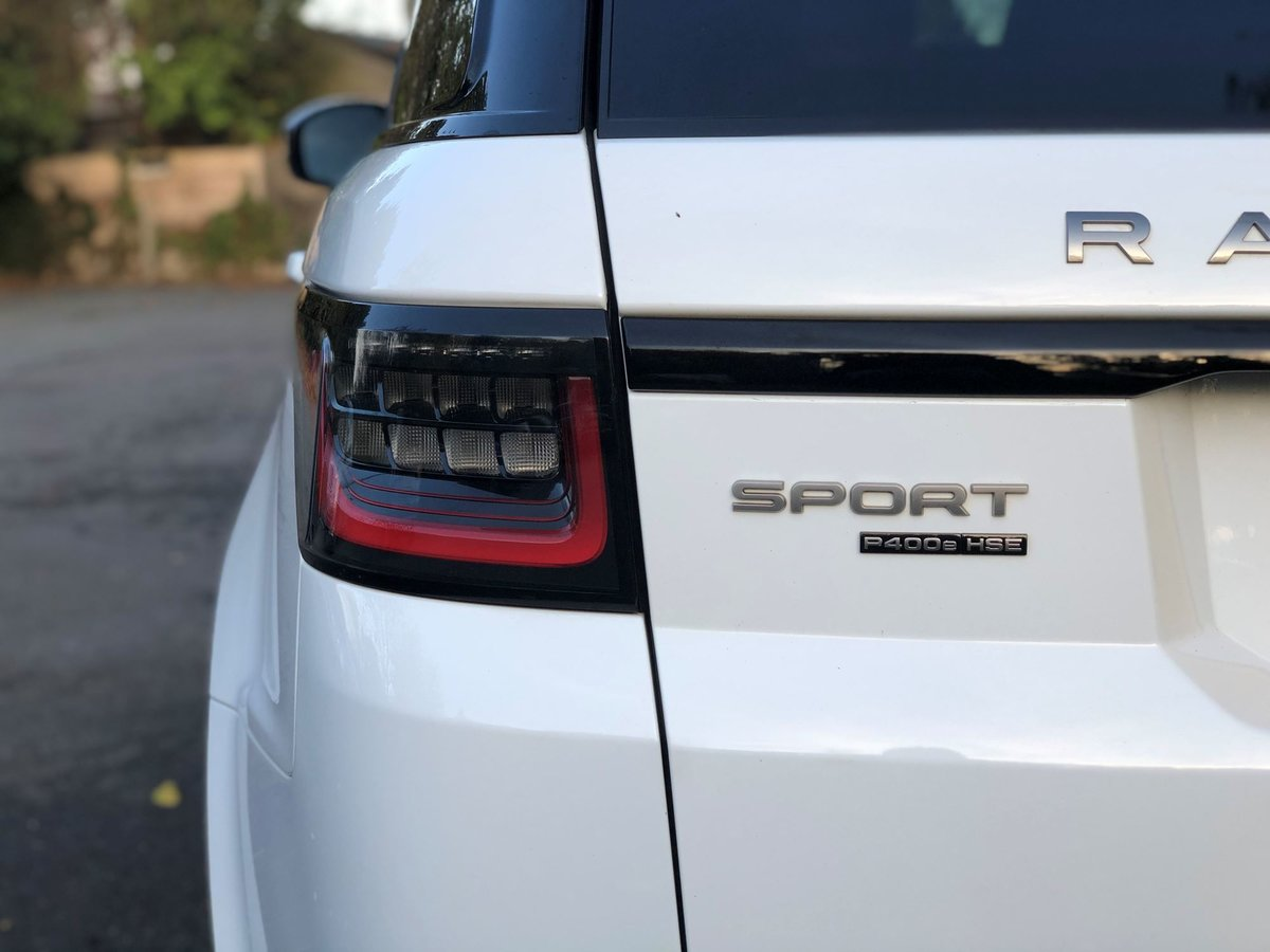 201868 Land Rover RANGE ROVER SPORT For Sale (picture 16 of 20)