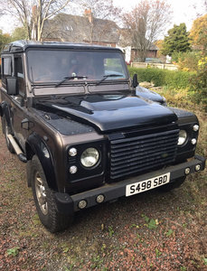 Picture of 1998 Land Rover Defender 90 300TDi