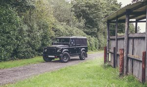 Picture of 2013 LAND ROVER DEFENDER 110 XS UTILITY BOWLER FAST ROAD SPEC.