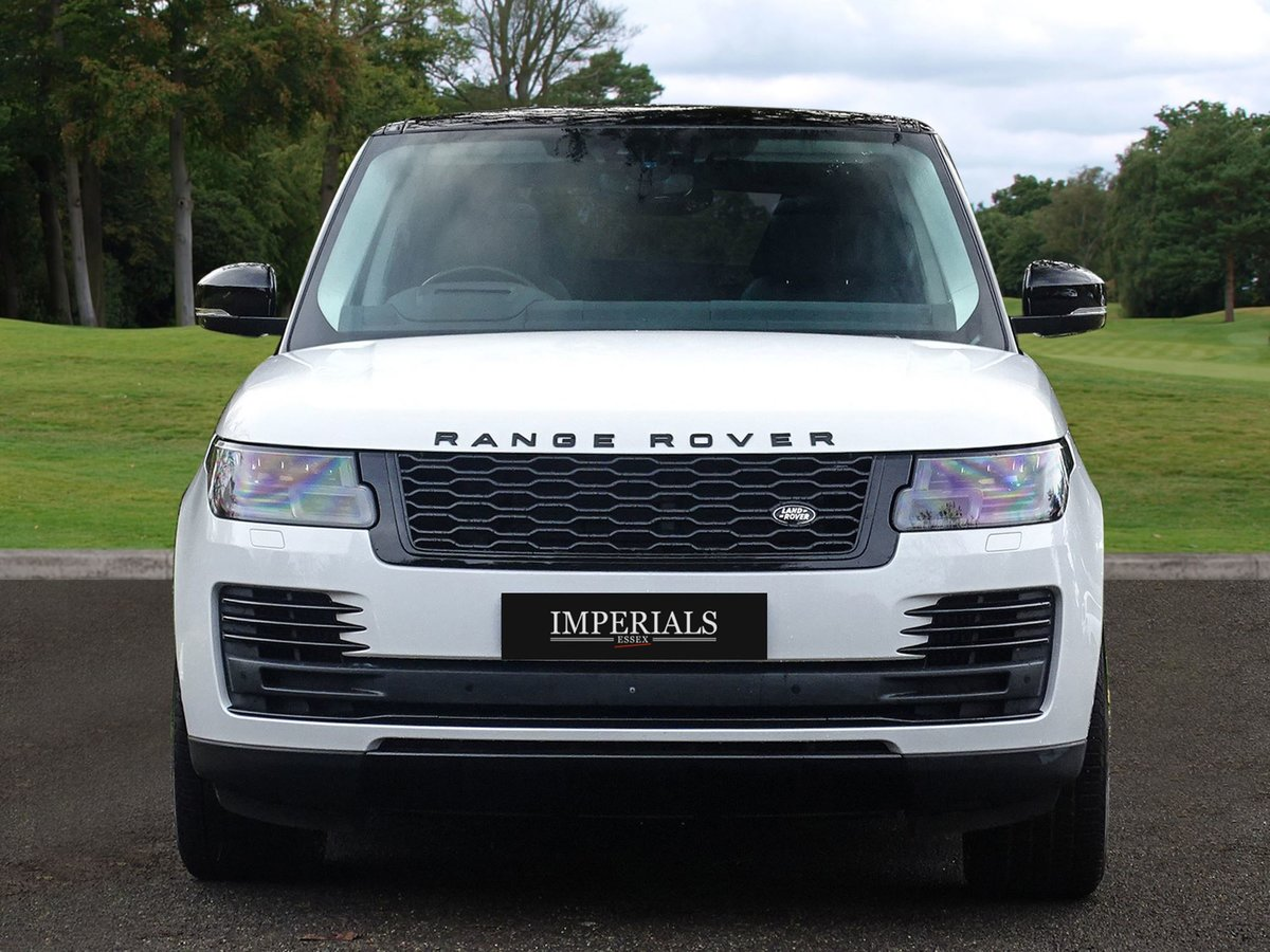 2019 Land Rover RANGE ROVER For Sale (picture 12 of 20)