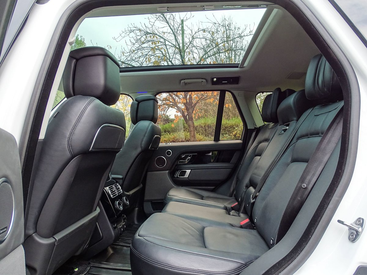 2019 Land Rover RANGE ROVER For Sale (picture 15 of 20)
