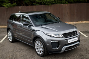 2018/18 Range Rover Evoque SD4 HSE Dynamic