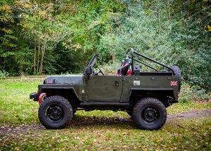 Picture of 1989 Land Rover Lightweight SOLD by Auction