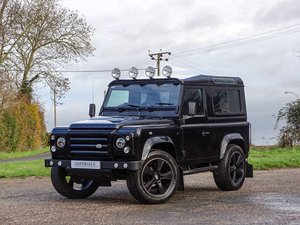Picture of 2011 Land Rover DEFENDER