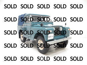 Picture of 1958 Thinking of selling your Land Rover Wanted
