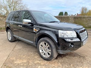 Picture of 2008 Freelander 2 2.2TD4 SE manual+nice example SOLD