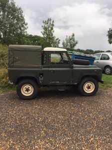 Picture of 1986 Land Rover 90  V8