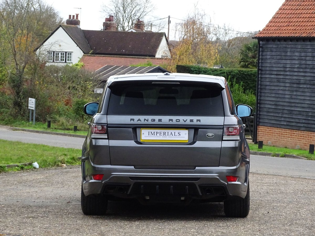 2013 Land Rover RANGE ROVER SPORT For Sale (picture 11 of 20)
