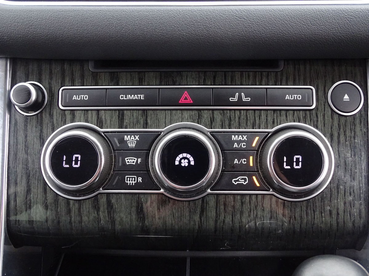 2013 Land Rover RANGE ROVER SPORT For Sale (picture 18 of 20)