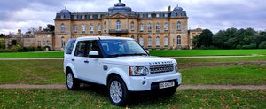 Picture of 2012 LHD LAND ROVER DISCOVERY 4, 3.0 SDV6 SE,LEFT HAND DRIVE