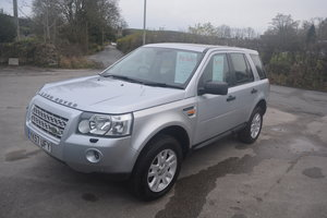 Picture of 2007 Freelander 2 td4 SE 12 months MOT