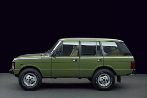 Picture of 1982 Range Rover Classic For Sale
