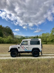 Picture of 1991 Land Rover Defender 200 TDI For Sale