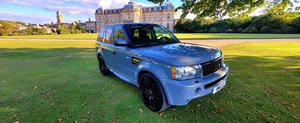 Picture of LHD 2007 RANGE ROVER SPORT 3.6 TDV8 4X4,AUTO,LEFT HAND DRIVE