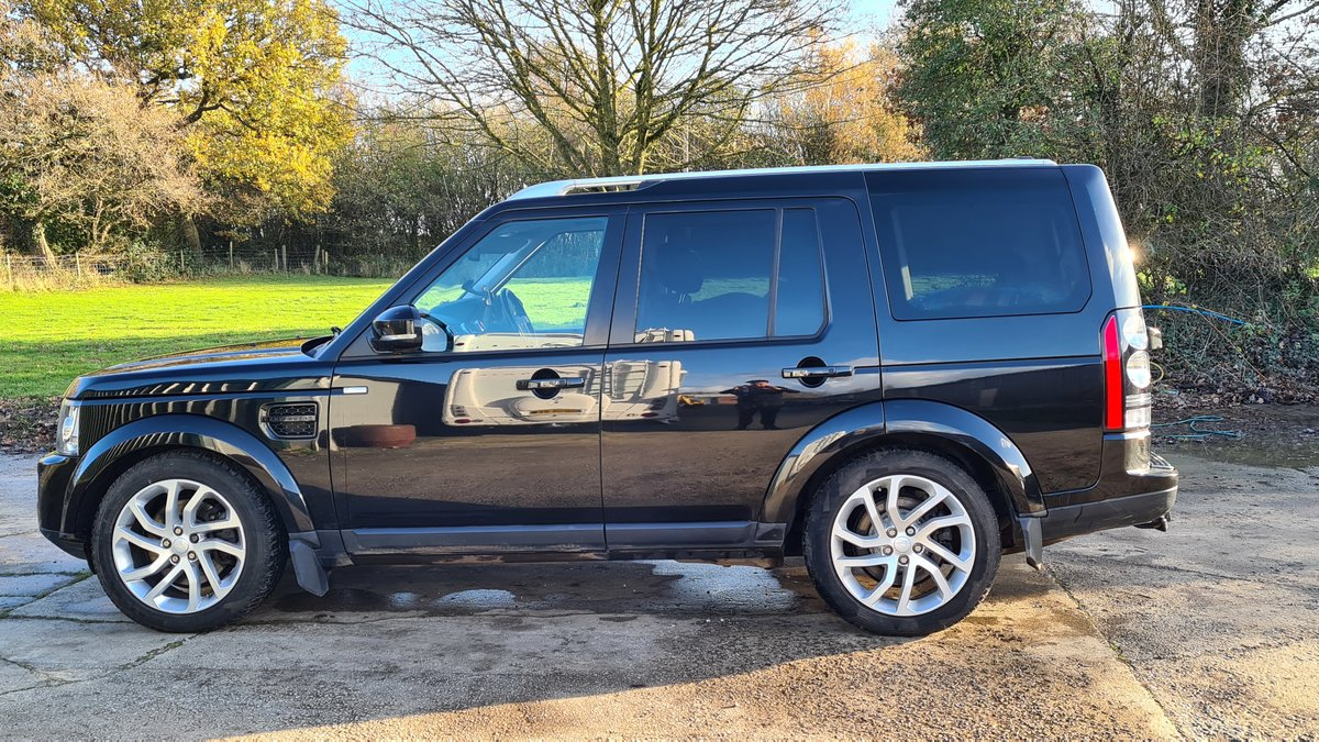 2016 (66) Land Rover Discovery 3.0 SDV6 LANDMARK 32K miles! For Sale (picture 6 of 11)