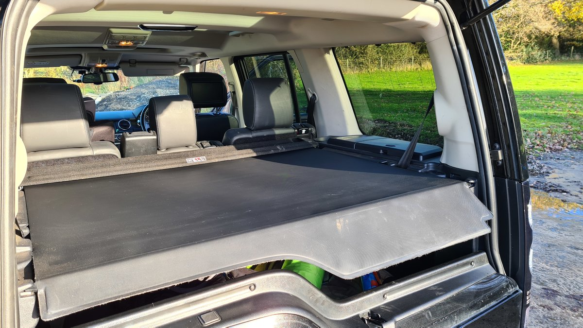 2016 (66) Land Rover Discovery 3.0 SDV6 LANDMARK 32K miles! For Sale (picture 7 of 11)