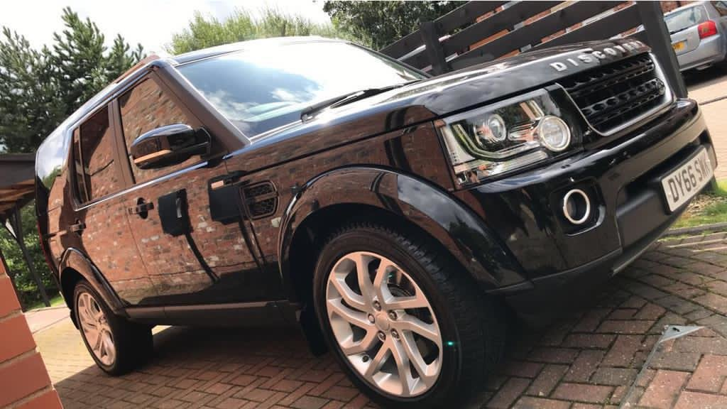 2016 (66) Land Rover Discovery 3.0 SDV6 LANDMARK 32K miles! For Sale (picture 11 of 11)