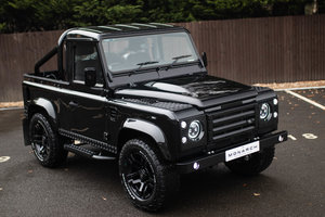 Picture of 2015 /15 Land Rover Defender 90 Pickup 2.2 TD