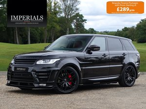 Picture of 2014 Land Rover RANGE ROVER SPORT