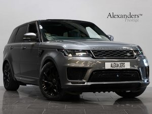 Picture of 2018 18 18 RANGE ROVER SPORT HSE DYNAMIC 3.0 SDV6 AUTO For Sale