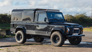 Picture of 1997 Land Rover Defender 110 TDi For Sale by Auction